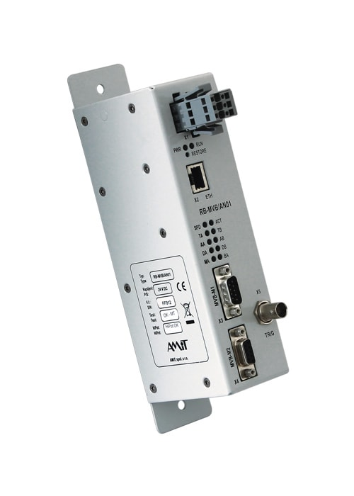 RB-MVB/AN01 - MVB network analyzer