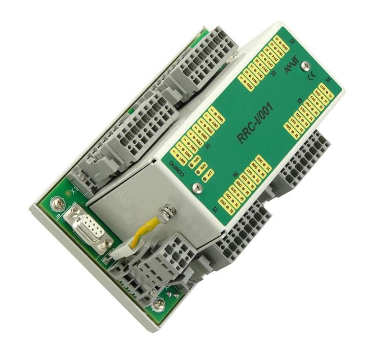 RRC-xx module