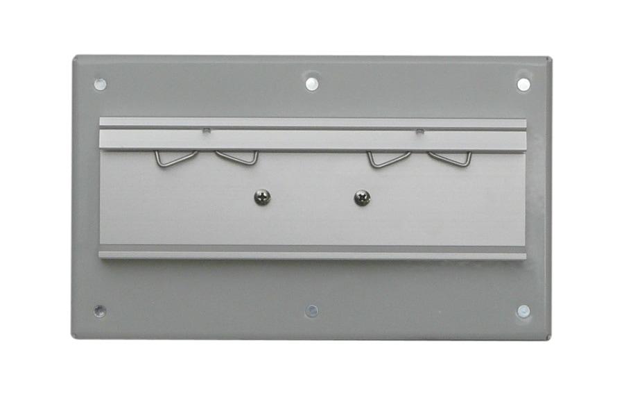 RRC-xx module - rear view